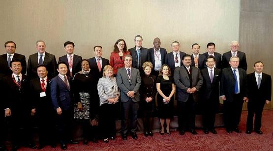 ไทยถกรัฐมนตรี WTO จี้เปิดตลาดเกษตร อุตฯ บริการ พร้อมหนุนหารือประเด็นใหม่ๆ ตามกระแสโลก