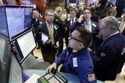 น้ำมันขึ้น-ตลาดหุ้นสหรัฐฯ ร่วงหนักหลังเฟดส่งสัญญาณไม่ลดดอกเบี้ย