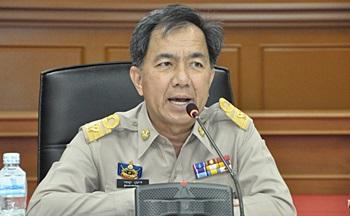 ปลัดมหาดไทยยกเคสหาดราไวย์ จี้ผู้ว่าฯ ล้อมคอกขัดแย้งทั่วประเทศ