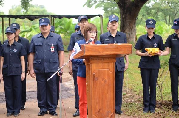 """เปิดแล้ว """"สถานีก๊าซผักตบชวา"""" ภาคีเครือข่ายแห่งแรกของประเทศไทย พร้อมเปิดรับผู้สนใจเข้าเรียนรู้"""