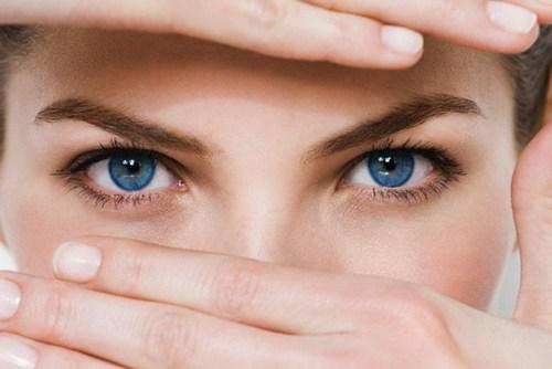 """วิธีดูแลสุขภาพ """"ดวงตา"""" ให้สดใส ห่างไกลโรค"""