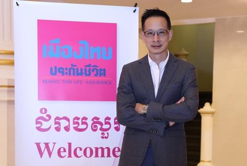 เมืองไทยประกันชีวิตลุยประกันปีวอก ลั่นเบี้ยทะลุแสนล้าน