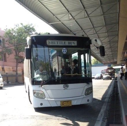 ขสมก.ปิ๊งเช่ารถเมล์ NGV 120 คัน เตรียมเชิญชวนเอกชนร่วมแบบ PBC