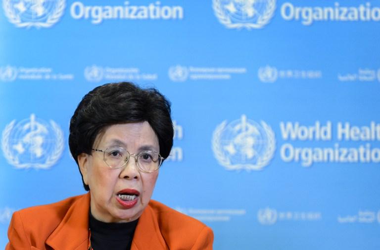 มาร์กาเรต ชาน ผู้อำนวยการองค์การอนามัยโลก แถลงข่าวเมื่อวันจันทร์ (1ก.พ.) ประกาศให้ไวรัสซิกาซึ่งมียุงเป็นพาหะเป็นสถานการณ์ฉุกเฉินด้านสาธารณสุขระหว่างประเทศ
