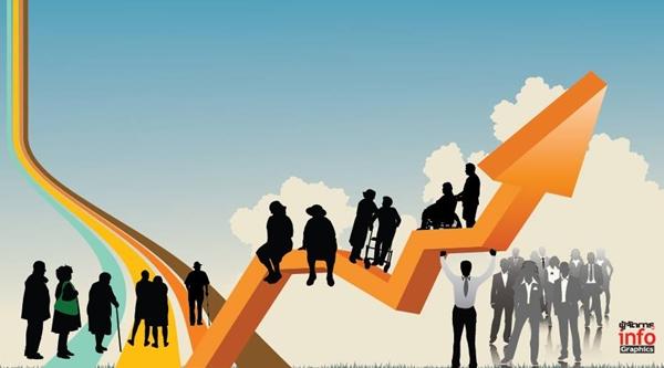"""ตลาดคนสูงอายุเบ่งบาน-ธุรกิจเบนเข็มจับ """"กำลังซื้อสูง"""""""
