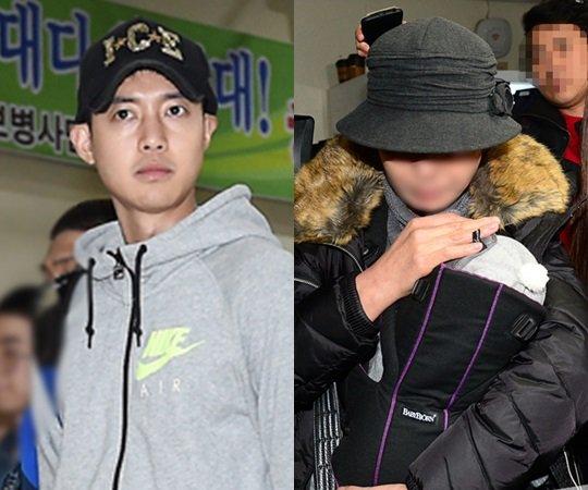 """เลื่อนพิจารณาคดี 1,600 ล้านวอน """"คิมฮยอนจุง"""" vs """"แม่ของลูก"""" ไปเดือนหน้า"""