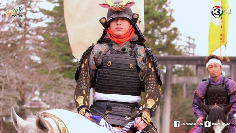 Tabi Japan With James Jirayu ตอนที่ 5  ผ่อนคลายน้ำพุร้อน ฮิกะชิยามะ พร้อมสัมผัสวิถี ซามูไร