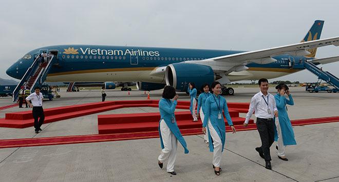 A350 เวียดนามทำเสียวอีก ความดันลดกลางอากาศหน้ากากออกซิเจนหล่นแอร์เจ็บ 1 คน