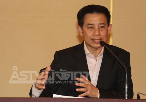 รัฐบาลปลื้มไทยทะยาน 9 อันดับดัชนีชี้วัดคอร์รัปชัน เร่งผลักดัน GovChannel สร้างภาพไทยทันสมัย
