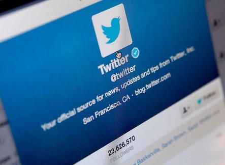 """""""ทวิตเตอร์"""" ปิด 125,000 บัญชีผู้ใช้ต้องสงสัยเชื่อมโยง """"ไอเอส"""""""