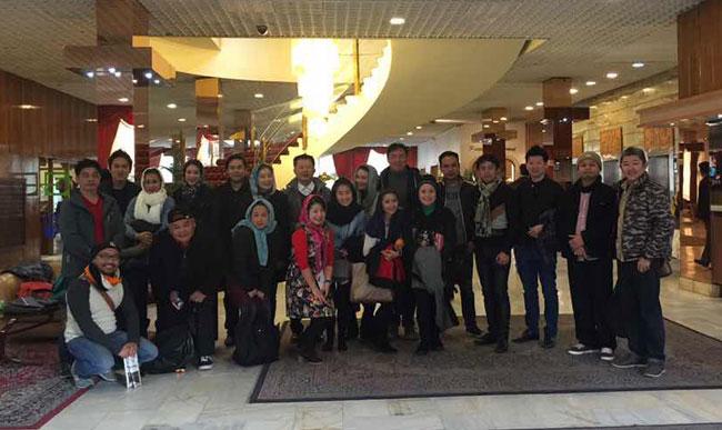สสว.พา SMEsไทย บุกอิหร่าน จับคู่ธุรกิจเงินสะพัด 300 ล้านบาท