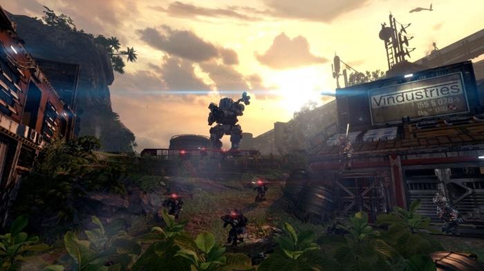 """""""Titanfall 2"""" ยันจุโหมดแคมเปญ เล็งขยายสู่ละครจอแก้ว"""