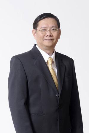 นายเขมทัศน์ สายเชื้อ รักษาการกรรมการผู้จัดการ ธนาคารเพื่อการส่งออกและนำเข้าแห่งประเทศไทย (EXIM BANK)