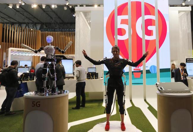 AT&T ร่วมทดสอบ 5G ในสหรัฐฯ : 5G คืออะไร จำเป็นไหม?