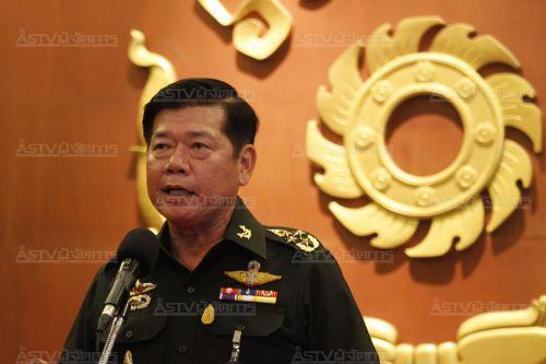 คสช.สั่งคุมเข้มสินค้าเกษตรเข้าไทย พรัอมบังคับใช้กฎหมายรถขนอ้อยจริงจัง