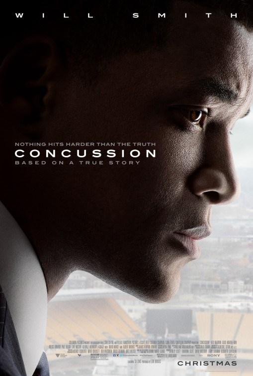 Concussion คนเปลี่ยนเกม
