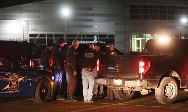 มิชิแกนสยอง! หนุ่มใหญ่ขับรถไล่ยิงคนตาย 7 ศพ ตำรวจรวบผู้ต้องสงสัยแล้ว