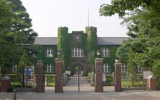 มหาวิทยาลัยริกเกียว