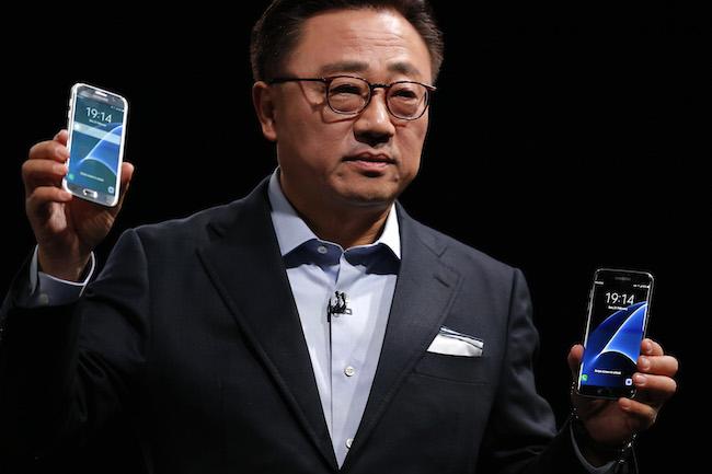 7 เรื่องต้องรู้ของ Galaxy S7