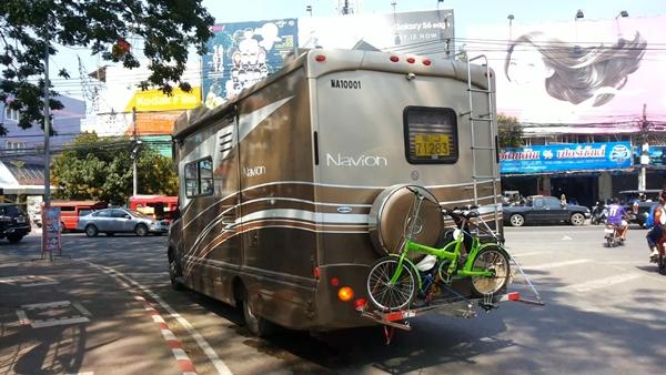 ทางสองแพร่ง! รถนักท่องเที่ยวจีนทะลักเที่ยวไทยพุ่ง 3 ปีติด-ปัญหาโผล่