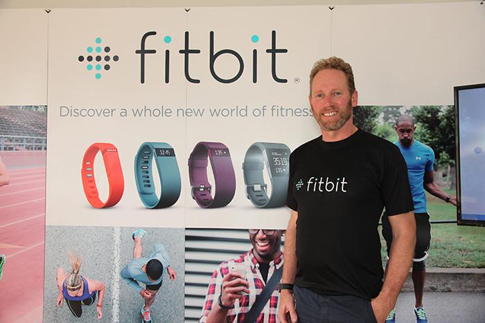 'ฟิตบิท' จัดกิจกรรม 'Fitbit Training Day' ครั้งแรกในประเทศไทย