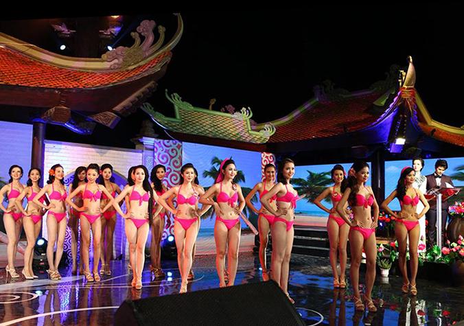 Miss Vietnam 2016 คึกคักต้นปี สองกฏเหล็กปิดทางสาวอิมปอร์ต
