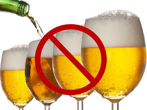 เสนอ รบ.ขึ้นภาษีน้ำเมาลดปัญหานักดื่มหน้าใหม่
