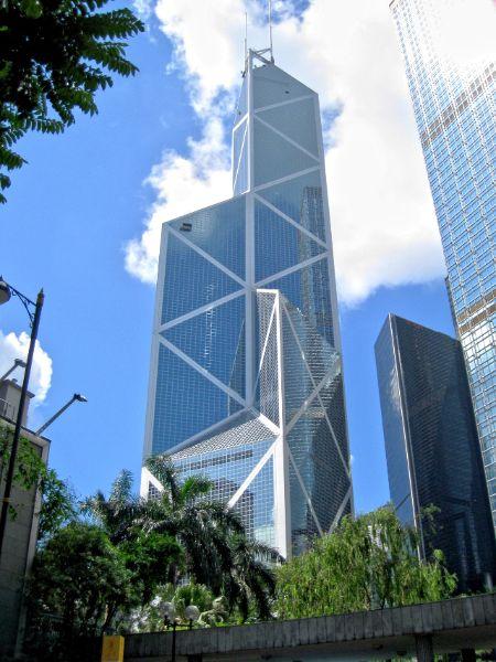 อาคารธนาคารแห่งประเทศจีน (ภาพวิกิพีเดีย)