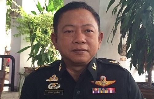 กอ.รมน. ยันไม่พบแนวโน้มการก่อการร้ายในไทย แต่ยังเฝ้าระวังต่อเนื่อง