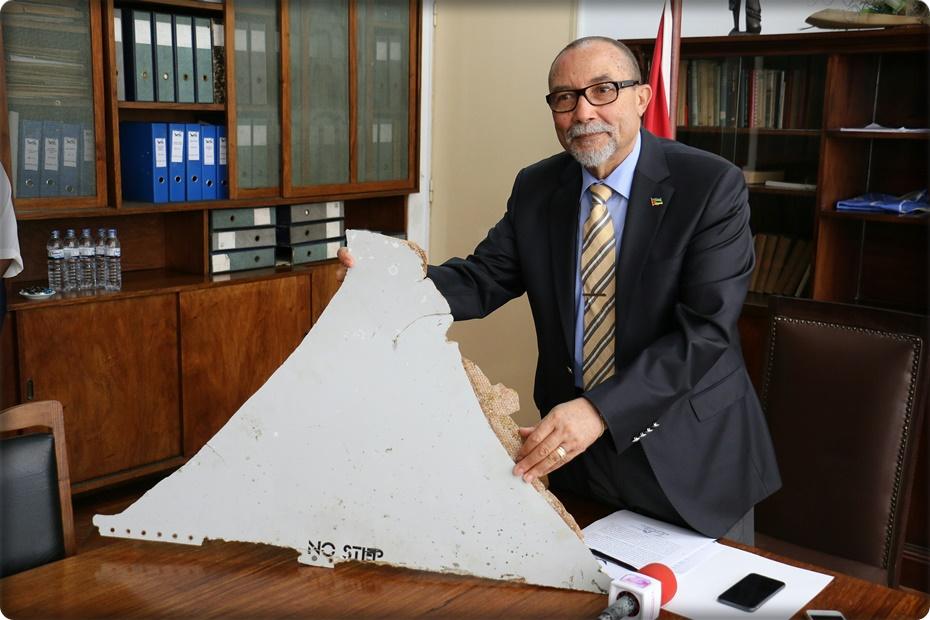 """ครบรอบ 2 ปี ครอบครัวกัปตัน MH370 ระทม """"ซาฮารี อาห์หมัด ชาห์"""" ต้องตกเป็นผู้ต้องหาจงใจก่อการร้ายถาวร ตราบเท่าที่ยังพิสูจน์ความจริงไม่ได้"""