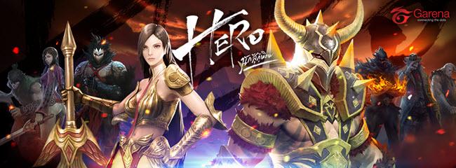 Review: HERO รวมวีรชนคนกู้ชาติ