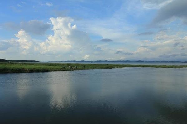 อีสท์ วอเตอร์ วอนคนไทยประหยัดน้ำ ชู Water Complex สู้ภัยแล้ง