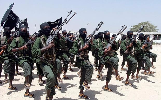 USคุยบอมบ์ถล่มยับค่าย 'อัล-ชาบับ' ตายกว่า150  ขณะกำลังฝึกซ้อมเตรียมโจมตีใหญ่มะกัน-พันธมิตร