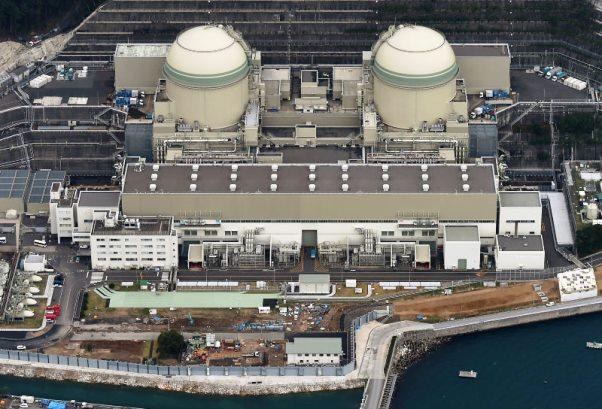 ศาลญี่ปุ่นสั่งคุ้มครองชั่วคราว ระงับเดินเครื่องโรงไฟฟ้านิวเคลียร์ทากะฮามะ