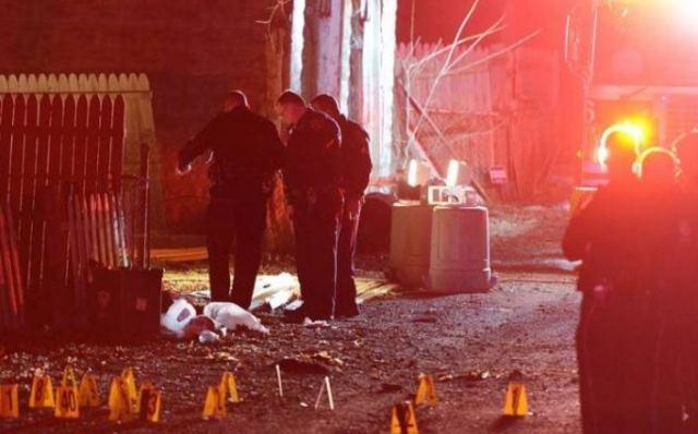 """เกิดเหตุกราดยิง """"งานเลี้ยงสวนหลังบ้าน"""" ในเมืองพิตต์เบิร์ก ดับแล้ว 5 ศพ"""