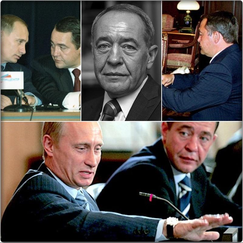 """รัสเซียต้องการคำตอบจากสหรัฐฯ """"คดีอดีตที่ปรึกษาคนสำคัญของปูติน ดับปริศนากลางดีซี"""" โฆษกเครมลินสงสัยจัด!! มะกันไม่ยอมให้ข้อมูลสำคัญ"""