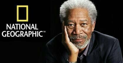 """""""มอร์แกน ฟรีแมน"""" จับมือ """"ช่องเนชั่นแนล จีโอกราฟฟิก"""" ไขปริศนาความหมายชีวิต-พระเจ้า """"The Story of God with Morgan Freeman"""""""