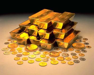 กองทุนเพิ่มความสนใจทองคำ ผลักดันราคาเคลื่อนไหวแดนบวก