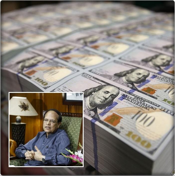 """ผู้ว่าการธนาคารกลางบังกลาเทศ """"ถูกบีบลาออก"""" หลังทุนสำรองเงินตราต่างประเทศกว่าร้อยล้านดอลลาร์ โดนแฮกเกอร์แดนมังกรเจาะออกไปสำเร็จ"""