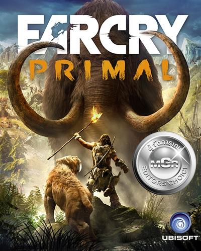 Review: Far Cry Primal คนหินแผ่นดินเถื่อน
