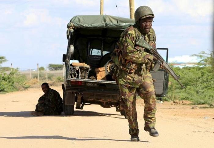 """กลุ่มสุดโต่ง """"อัล-ชาบับ"""" บุกโจมตีฐานทัพในโซมาเลีย อ้างฝ่ายกองทัพเสียหายหนัก"""