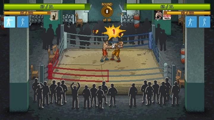 """เกมบริหารจัดการนักสู้ """"Punch Club"""" เผยยอดขาย 3 แสน-โหลดเถื่อน 1.6 ล้าน"""