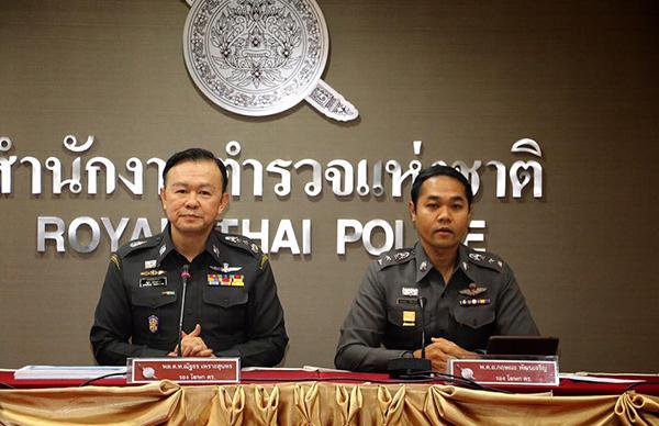 ตร.เพิ่มความปลอดภัยสนามบินระดับ 3 ยันไทยไม่ใช่เป้าหมายก่อการร้าย