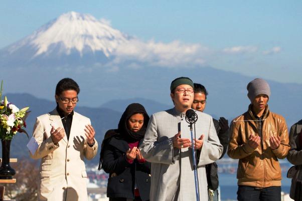 เปิดแฟ้มศูนย์ต้านก่อการร้ายสหรัฐฯ...ทำไมญี่ปุ่นปลอดภัยก่อการร้าย?