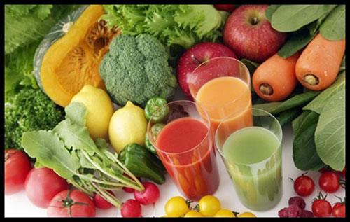 อากาศร้อนเว่อร์ น้ำผักผลไม้ปั่นช่วยได้เยอะ! มีสูตรเด็ดดับร้อนมาบอก/นพ.กฤษดา ศิรามพุช