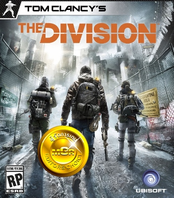 Review: Tom Clancy's The Division หน่วยระห่ำ ย่ำไวรัส