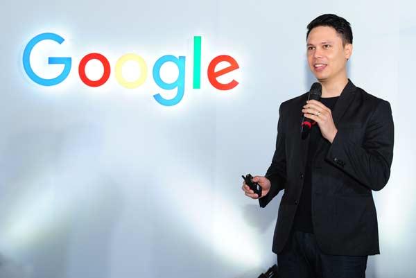 """""""กูเกิล"""" เร่งอัปเดตบริการเพื่อคนไทย"""