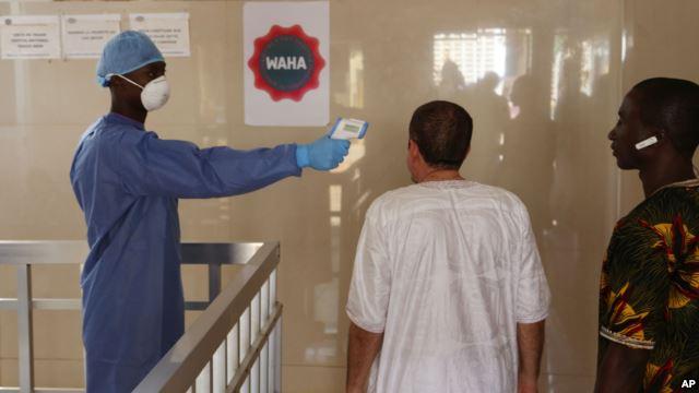 WHOยกเลิกประกาศ'อีโบลา'เป็นสถานการณ์ฉุกเฉินระหว่างประเทศ