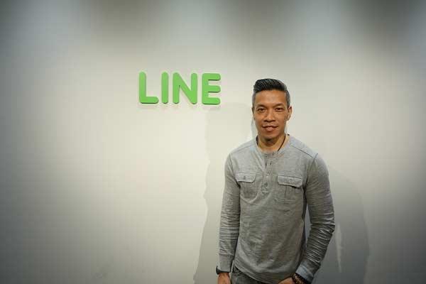 5 ปี 'LINE' ปูหนทางสู่อนาคตสมาร์ทพอร์ทัล