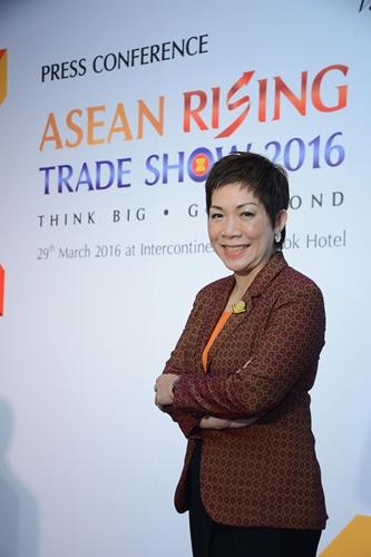 ชูโครงการ ART เชื่อมการค้า ดึงนักธุรกิจอาเซียนเพิ่มขึ้น 30%